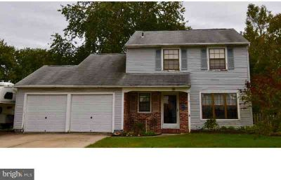 8 Woodcrest Dr Mount Holly, Look at this Three BR 1.5 BA