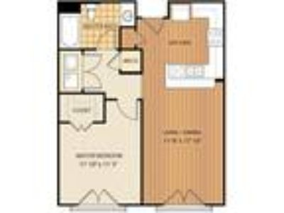 The Regency at Johns Creek Walk - A2