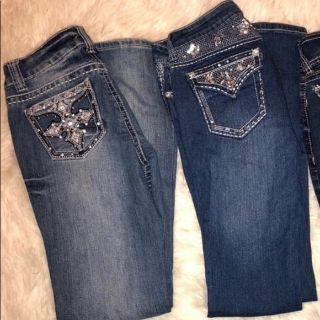 Riding Jeans Bootcut