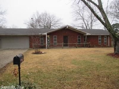 3 Bed 2 Bath Foreclosure Property in Jacksonville, AR 72076 - Tecumseh Trl