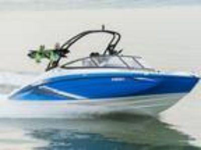 2019 Yamaha Boats AR210