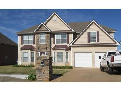 4 Bed 2.5 Bath Foreclosure Property in Loganville, GA 30052 - Kaitlyn Dr