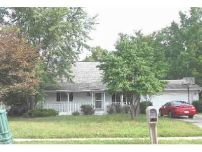 3 Bed 2 Bath Foreclosure Property in Portage, IN 46368 - Stone Ave