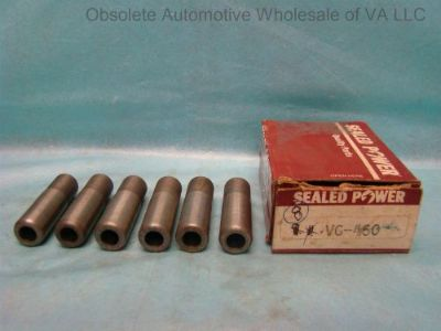 Buy 1950 - 1962 Willys 134 161 Jeepster 4-73 685 CJ3B CJ5 CJ6 Intake Valve Guides motorcycle in Vinton, Virginia, United States, for US $60.00