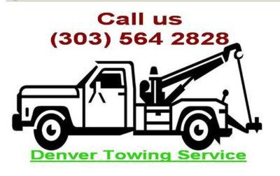 Towing service in Denver area towing companies commerce city Wanted in Commerce City, Colorado