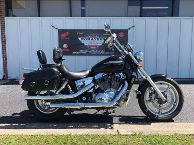2002 Honda Shadow Sabre Cruiser Greenville, NC