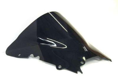 Purchase Dark Smoked Windshield Yamaha YZF-R6 YZFR6 98-02 motorcycle in Ashton, Illinois, US, for US $49.99