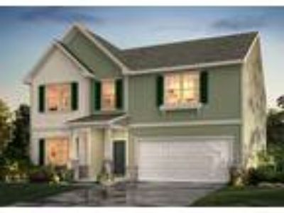 The Winslow by True Homes - Charlotte: Plan to be Built