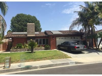 4 Bed 2 Bath Preforeclosure Property in West Covina, CA 91792 - Lynda Ln