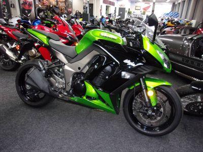 2012 Kawasaki Ninja 1000 Sport Motorcycles Philadelphia, PA