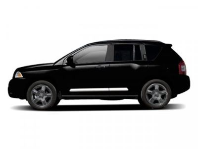 2010 Jeep Compass Sport (Brilliant Black Crystal Pearl)