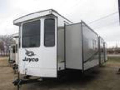 2019 Jayco Jay Flight Bungalow 40BHTS