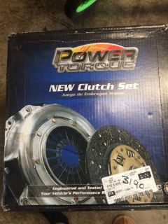 1970 s ford truck clutch