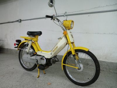 1978 Honda PA50 Hobbit Moped Mopeds Downers Grove, IL