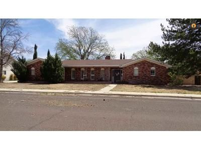 3 Bed 3 Bath Foreclosure Property in Hobbs, NM 88240 - N Mckinley St