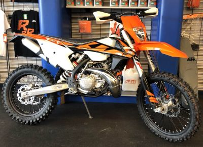 2018 KTM 250 XC-W TPI Competition/Off Road Motorcycles Hobart, IN