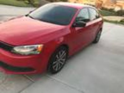 2014 Volkswagen Jetta for Sale by Owner