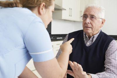 Elder Care Attorney Free Consultation