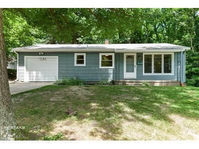 2 Bed 1 Bath Foreclosure Property in Rittman, OH 44270 - Westhill Ave