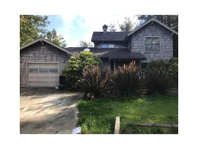 3 Bed 2 Bath Foreclosure Property in Eureka, CA 95503 - Thistle Ridge Rd