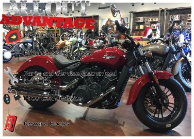 2018 Indian Scout Sixty ABS Cruiser Motorcycles Chesapeake, VA
