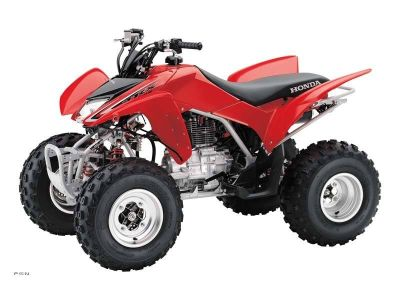 2011 Honda TRX 250X Sport ATVs Lancaster, SC