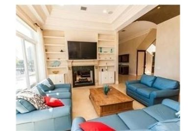 Stunning oceanfront home in sought after Hillsboro Shores. Washer/Dryer Hookups!