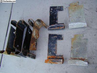 FS: 911 cylinder tin