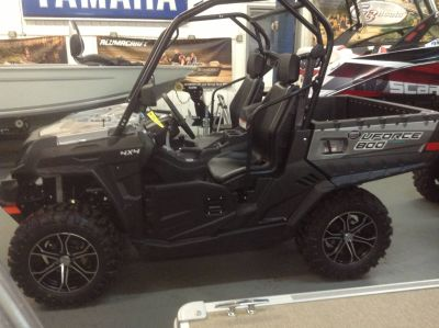 2018 CFMOTO UForce 800 Side x Side Utility Vehicles Hutchinson, MN