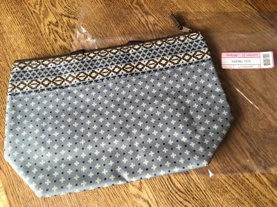 NEW in package, thermal lunch tote from Thirty one **Vintage