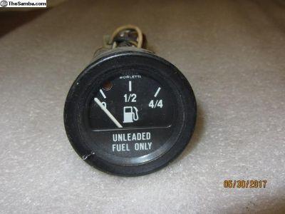 fuel gauge #31