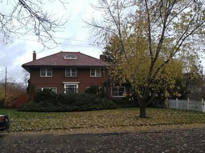 4 Bed 1.5 Bath Foreclosure Property in Rockford, IL 61103 - Oxford St