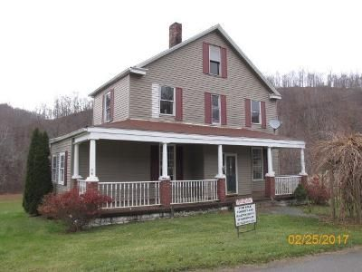2 Bed 1 Bath Foreclosure Property in Smock, PA 15480 - Tippecanoe Rd