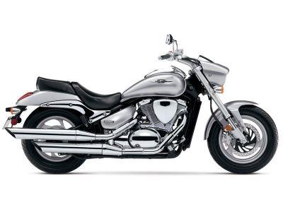 2013 Suzuki Boulevard M50 Cruiser Motorcycles Melbourne, FL
