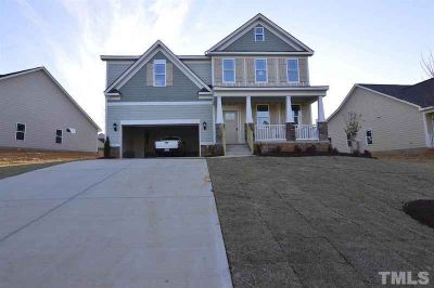 837 Airedale Trail Garner Four BR, This beautiful plan offers a