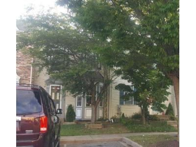 3 Bed 2.5 Bath Foreclosure Property in Frederick, MD 21703 - Dahlia Ln