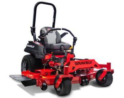 2018 Gravely USA 991140 Zero-Turn Radius Mowers Lawn Mowers Lafayette, IN