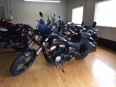 2013 Honda Shadow Phantom Cruiser Motorcycles Palmerton, PA