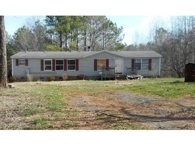 3 Bed 2 Bath Foreclosure Property in Asheboro, NC 27205 - Oak Tree Rd