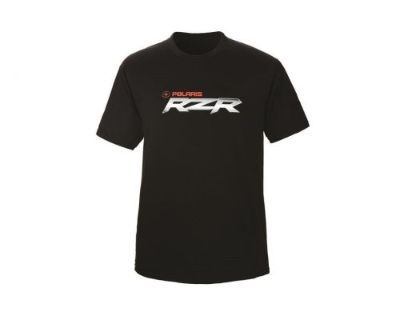 Sell Polaris RZR Men's Classic s/s T-Shirt in Black/Red - Size X-Large - Brand New motorcycle in Winchester, Virginia, United States, for US $24.99