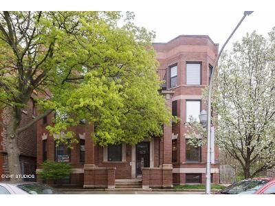 2 Bed 2 Bath Foreclosure Property in Chicago, IL 60637 - S University Ave Unit 1s 1