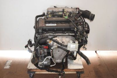 Find JDM NISSAN SR20VE SR20 PRIMERA P11 NEO VVL ENGINE 2.0L MOTOR B13 200SX G20 motorcycle in Franklin Park, Illinois, United States, for US $1,099.00