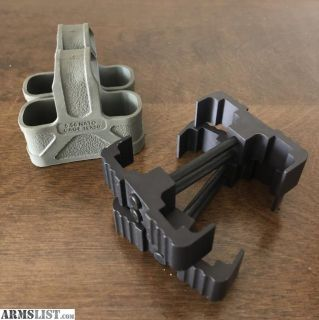 For Sale: Magazine couplers and MagPul