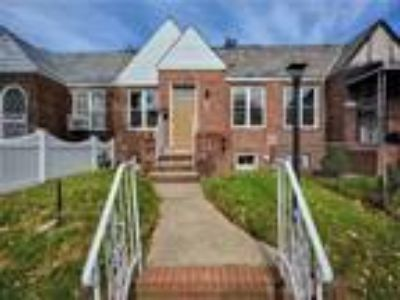 Real Estate For Sale - Four BR, Two BA Single family