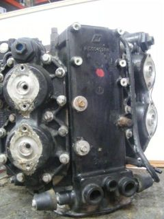 Buy Johnson Evinrude 115 (MAY FIT 75-90-100) POWERHEAD 130PSI RAM Fitch 01-06 Block motorcycle in Hollywood, Florida, United States, for US $2,499.95