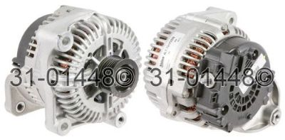 Sell Brand New Genuine OEM Alternator Fits BMW 550 650 & 750 motorcycle in San Diego, California, United States, for US $395.74