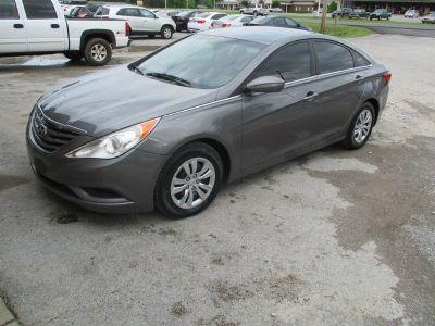 2012 Hyundai Sonata GLS (Grey)