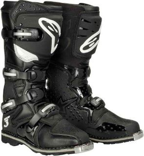 Sell Alpinestars Tech 3 All Terrain Motocross MX ATV Dirtbike Offroad Racing Boots motorcycle in San Diego, California, US, for US $229.95