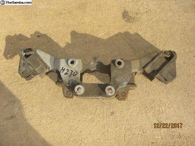 vanagon engine cradle H230