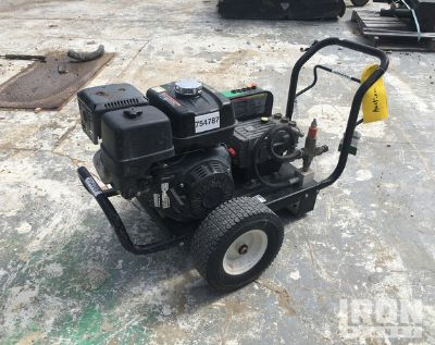 2015 (unverified) Mi-T-M CW-3004-4SGH Pressure Washer